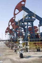 Equipo para la Industria del Petróleo