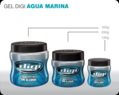Gel Digi (Agua Marina)