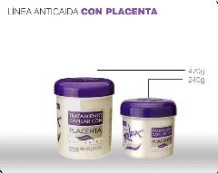 Con Placenta de Ovejo