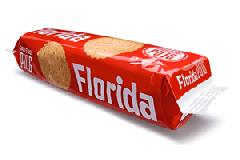 Galletas Florida