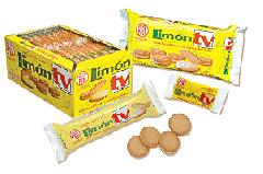 Galletas Limón TV