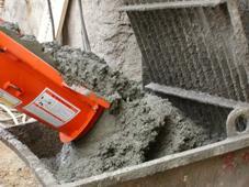 Aditivos para el concreto, PSP-N