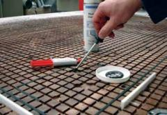 Adhesivos epoxi, Epocret ir pasta