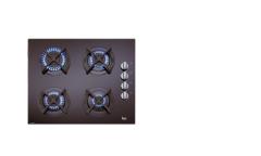 Hornillos de gas, CGLux 60 4G AI AL