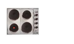Hornillos eléctrica, Modelo E/60 4P