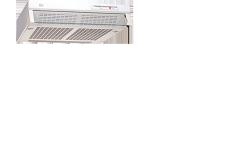 Campanas cocina eléctrica, Tub 60