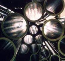 Tubería Mecánica estándar