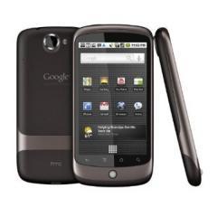 Smartphones, Google Nexus One