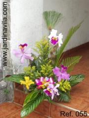 Ramos de orquídeas