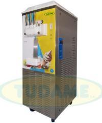 Máquina de helados automática