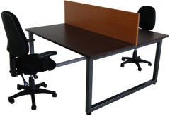 Muebles para el personal