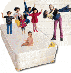 Colchones para infantil