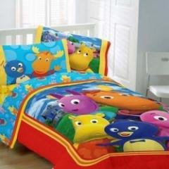 Juegos de cama, para infantil
