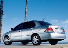 Vehiculos de la clase media, Lancer 1.6