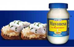 Mayonesa La Rendidora