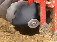 Piezas de repuesto para la maquinaria agrícola