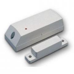 Contacto Magnetico Wireless Visonic Powercode Transmisor 1 E