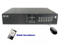 Equipos para sistemas de videovigilancia,