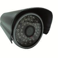 Cámaras de video vigilancia, AVA - IR 10 HIR36