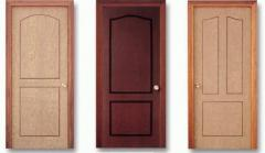 Puertas entamboradas