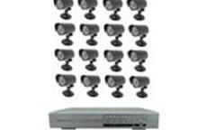 Kit CCTV 1601W