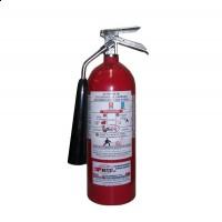 Extintor de Dióxido de Carbono
