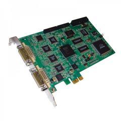 Capturadora Geovision PCI 16 Canales