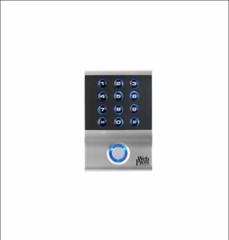 Equipo de control de acceso