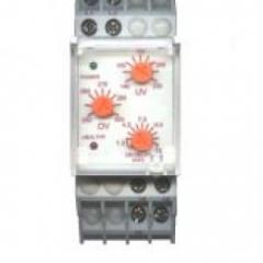 Rele de Control / Supervisor y Protector de Fase