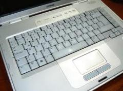Portátil Compaq Presario C518LA