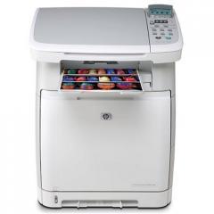 Impresora Multifuncional HP Color LaserJet CM1017