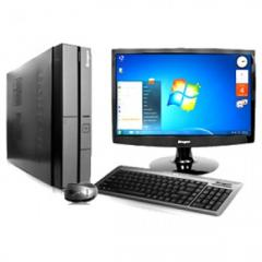 Computadora de escritorio Siragon 1420