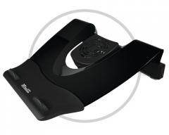 Accesorios para portátiles, Klip Xtreme KNS-110B Notebook Stand
