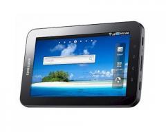 Computadoras tableta, Galaxy Tab de Samsung