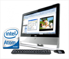 Computadoras personales, All-in-one AOC M92
