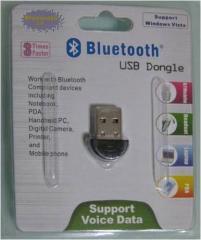 Mini Bluetooth Usb Externo 2.0