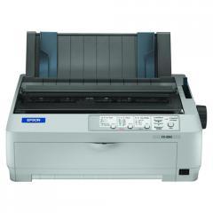 Impresora Epson Matriz De Puntos Fx-890 / 80