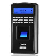 Biométrico tecnología