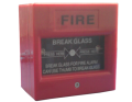 Alarmas de incendio