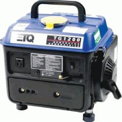 Planta Generador Electrico Portatil 1200W 120C AC