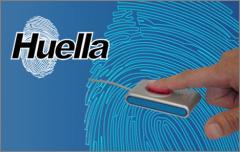 Biométrico tecnología, Huella Professional 2.0