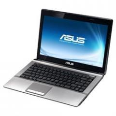 Portátil Asus Notebook A43E
