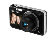 Camara Digital Negra Samsung