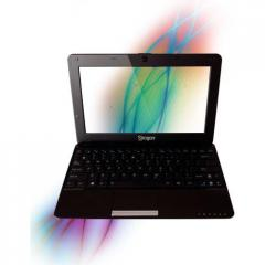 Mini Laptop Portatil Siragon Led Usb Wifi Disco