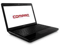 Portátil Compaq Presario CQ43-300