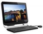 Computadora HP Omni 120-1000 Desktop PC