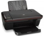 Impresora Todo en Uno HP Deskjet 3050 J610a