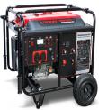 Generador a gasolina 1.6 KW- 120 W