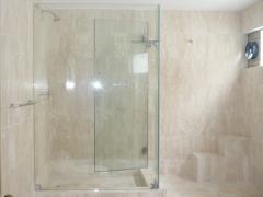 Puertas de baño Batientes