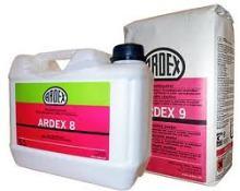 Imprimante Ardex 8 + 9